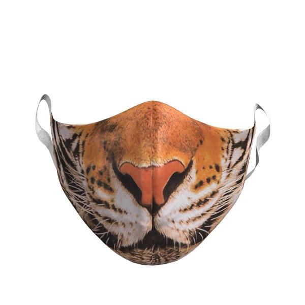 Zoo Masks