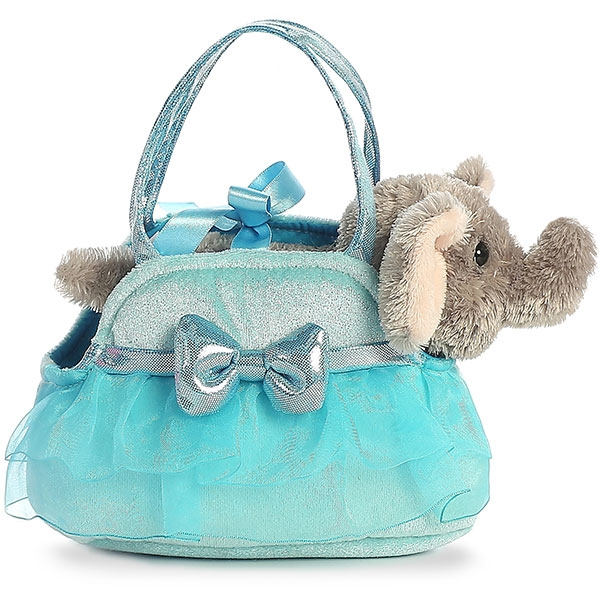 ELEPHANT TUTU PET CARRIER