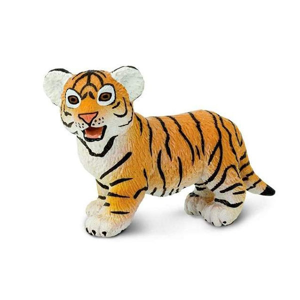 BENGAL TIGER CUB REPLICA