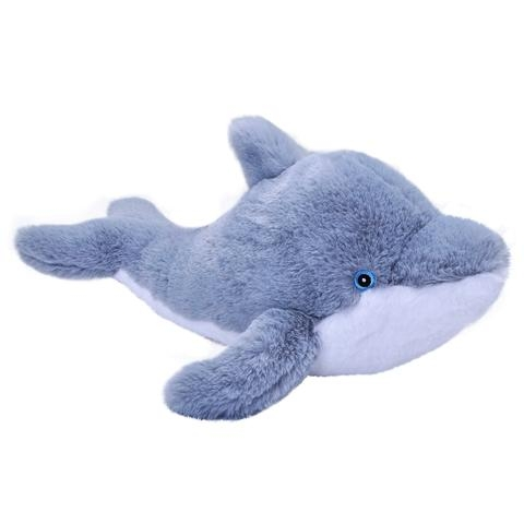 DOLPHIN ECOKINS PLUSH