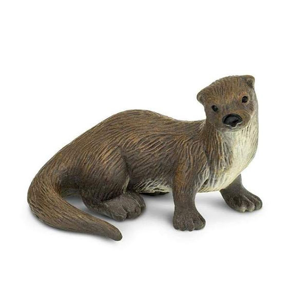 RIVER OTTER REPLICA