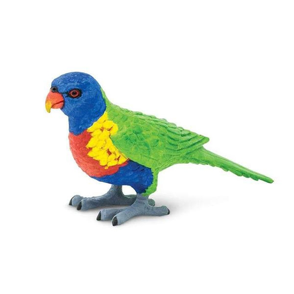 LORIKEET REPLICA