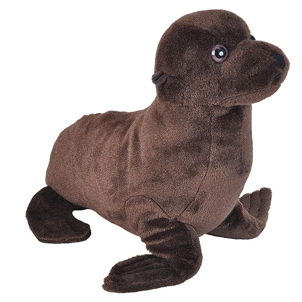 SEA LION PLUSH
