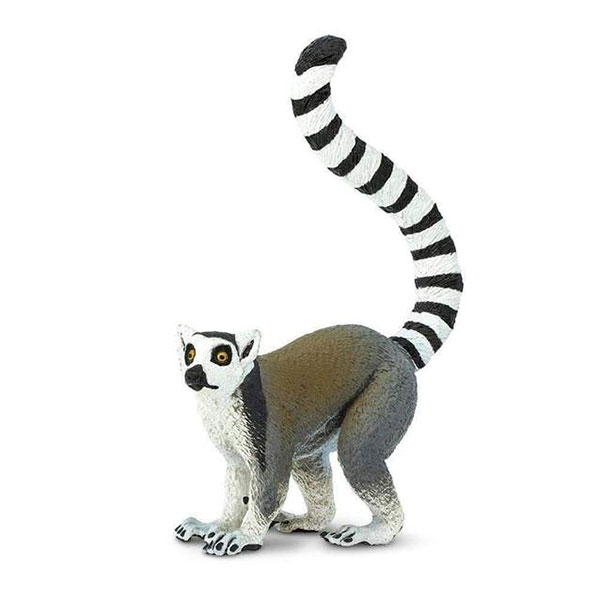 RINGTAIL LEMUR REPLICA